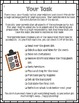 BBQ Party Math Project {DIFFERENTIATED} Real World Math Problems