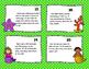 End of the Year Math Task Cards (3rd grade)