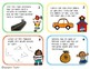 End of the Year Math Task Cards - 4th and 5th Grade - Common Core Aligned