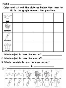 End of the Year Math and Literacy Printable Pack