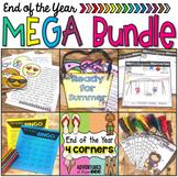 End of the Year Mega Bundle