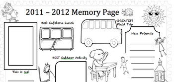 End of the Year Memories