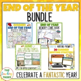 End of the Year Memories BUNDLE