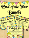 End of the Year Memories, Summer Plans, and Review | Distance Learning
