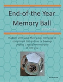End-of-the-Year Memory Ball