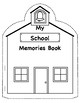 Memory Book, End of the Year