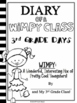 3rd Grade End of Year Memory Book   Diary of a WIMPY Class