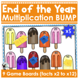 End of the Year Multiplication Bump