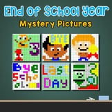 End Of The Year Kindergarten Activities Coloring, End Of Year Packets 1st Grade