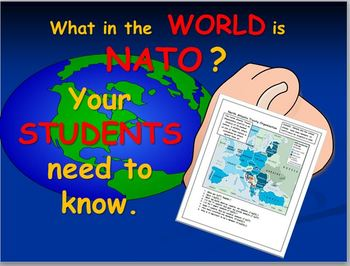 End of the Year : NATO