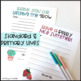 End of the Year Notes and Cards | End of the Year Writing Activity
