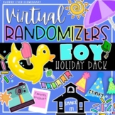 End of the Year Party Games - Virtual Randomizer Videos |