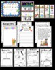 End of the Year Printables & Activities - Award Certificates and Writing Pages