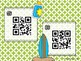 End of the Year QR Code Activities