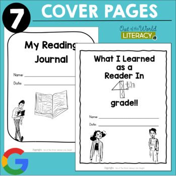 End of the Year Activities: Reading Review {12 Detailed Lessons for Grades 2-6}