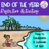 End-of-the-Year Reflection Activities
