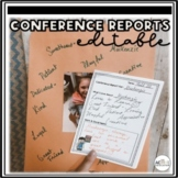 Conference Reports!