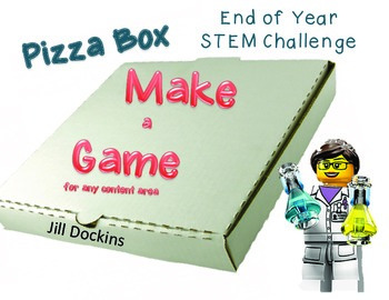 End of the Year STEM project