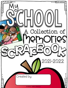 Scrapbook for Big Kids