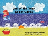 End of the Year Scoot