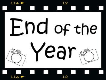 End of the Year: Snapshot of Our Year