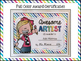 End of the Year Student Awards {Editable}