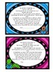 End of the Year Student Book Mark Poem Gift- From Teacher to Student- FREE