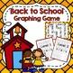 Seasonal Graphing Bundle Back to School, Halloween, Christmas, and More