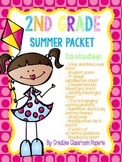 End of the Year Summer Review Packet