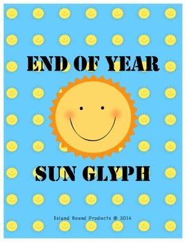 End of  Year Sun Glyph