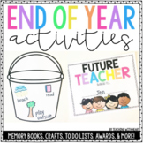 End of the Year Teacher Must Haves {End of the School Year}