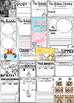 End of the Year Theme Days Bundle~ 7 Fun Units!