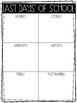Ultimate Classroom Planning Lists