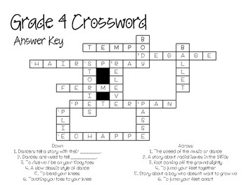 End of the Year Word search and Crosswords