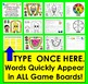 End of the Year Activities: Sight Word Games: Summer School, too!