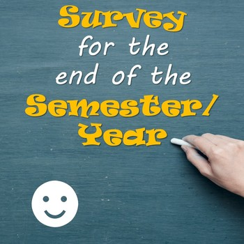 End-of-the-Year_Semester Student Survey