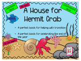 End of the year: A House For Hermit Crab