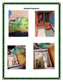 Plot: Scene in a Box