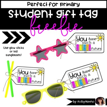 End of the year freebie