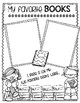 End of the year is here! Third grade Class memory book