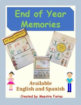 End of year Bilingual