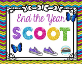 End the Year SCOOT