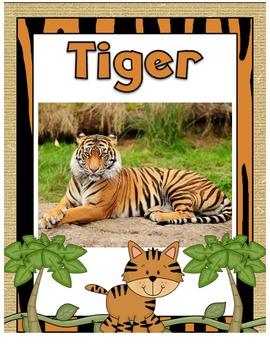 Endangered Animal Posters
