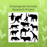 Endangered Animal Research Project