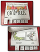 Endangered Animals Tab Book FREEBIE Sample