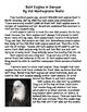 Endangered Bald Eagles- Informative
