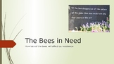 Endangered Bees Project: Queen of the Sun