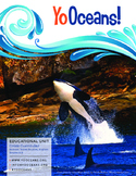 Endangered Blackfish Unit-Highly Engaging!-Aligned with CCSS-Grades 3-5