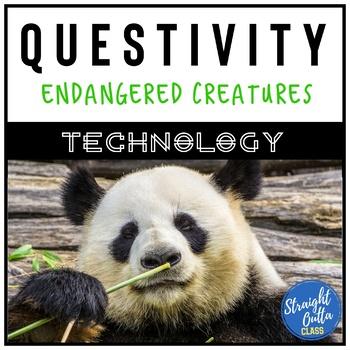 Endangered Creatures