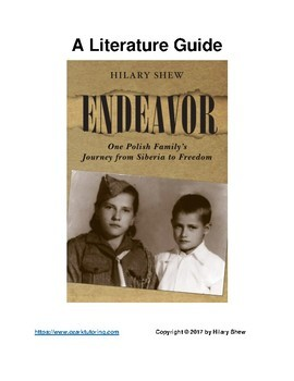 Endeavor: One Polish Family's Journey from Siberia to Freedom Literature Guide